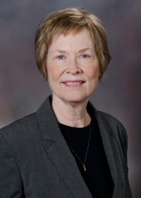 Sue Richards, Ph.D., FACMG Director, Molecular Genetics Laboratory
