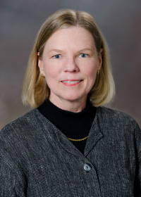 Susan B. Olson, Ph.D., FACMG Director, Cytogenetics Laboratory